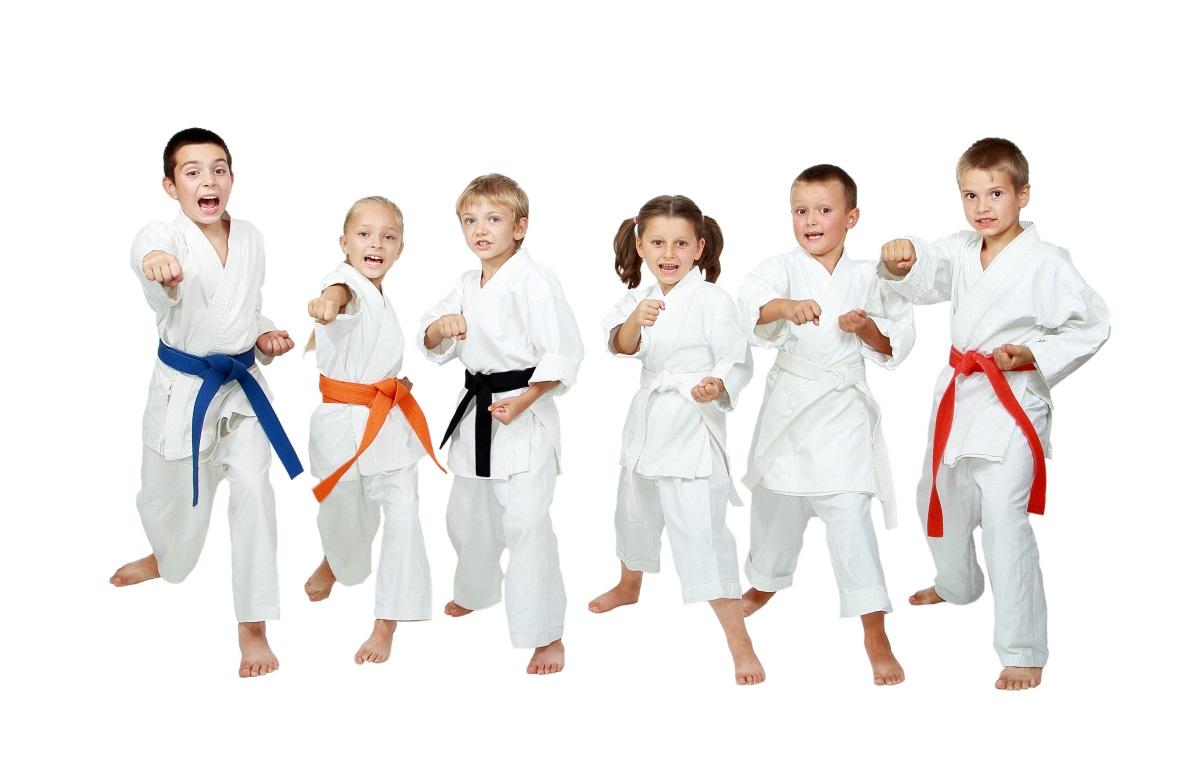 Mistrzostwa Europy Dzieci i Młodzieży federacji KWU