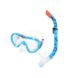 TAHITI - Diving set – mask + snorkel
