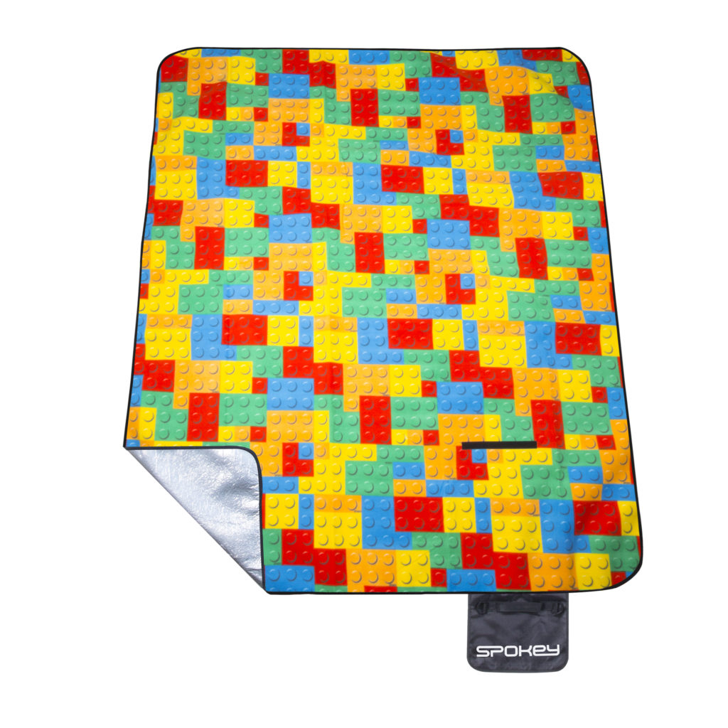 PICNIC BRICKS - Picnic Blanket