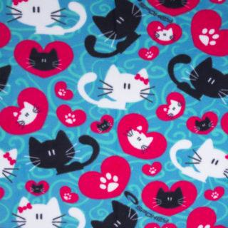 PICNIC CATS - Picknickdecke