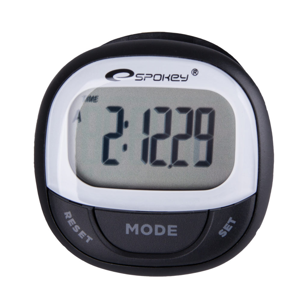 MOONY 3D - Digital pedometer