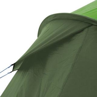 TIMBERLANE 2+2 - Camping tent