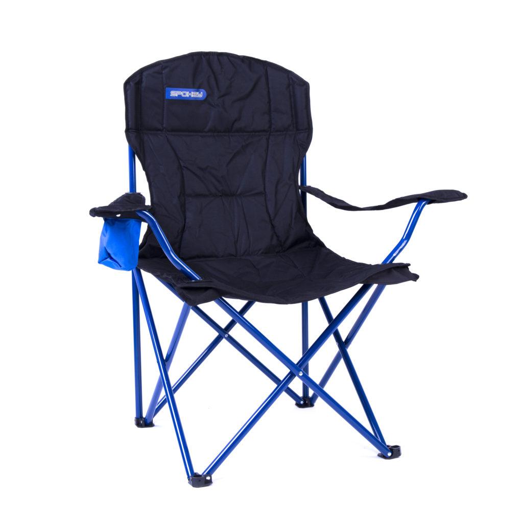 ANGLER DE LUXE - Krzesło turystyczne
