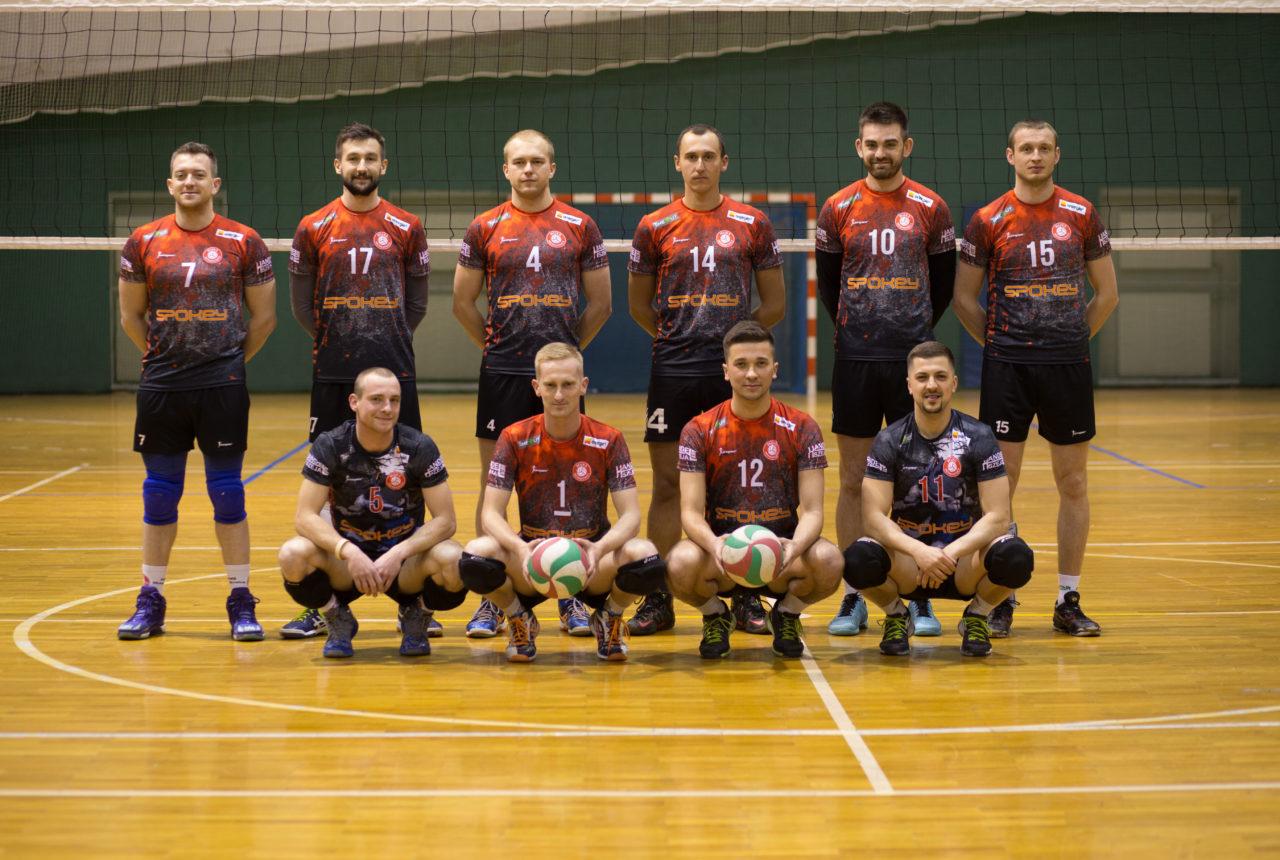 MUKS Michałkowice