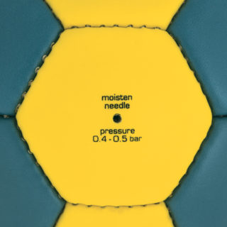 MITT II - Házenkářský míč
