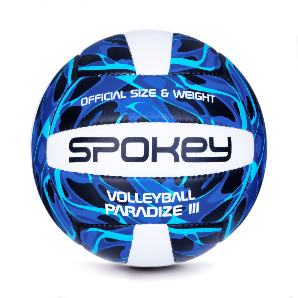 PARADIZE III - VOLLEYBALL