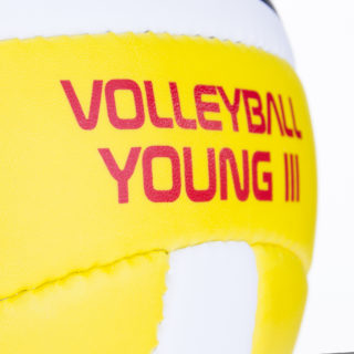 YOUNG III - VOLLEYBALL