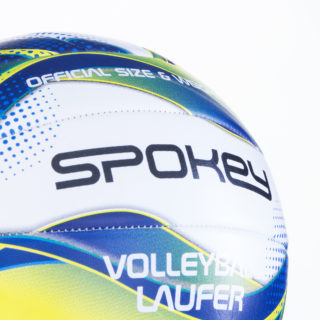 LAUFER - VOLLEYBALL