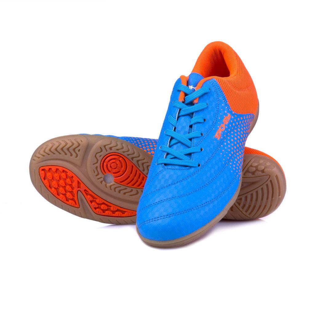 HALL JR - Sálová obuv