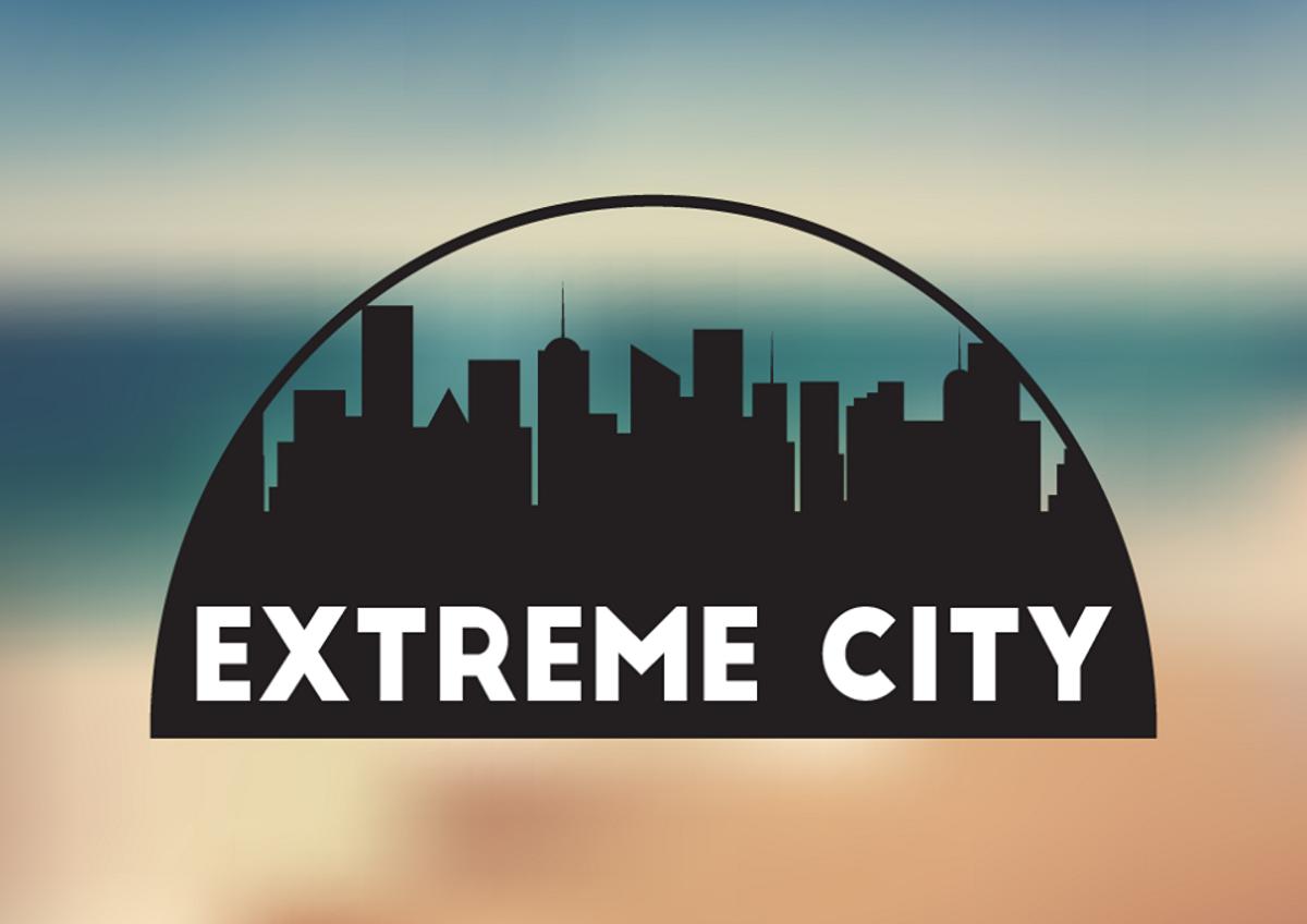 Extreme City: kolejna edycja!
