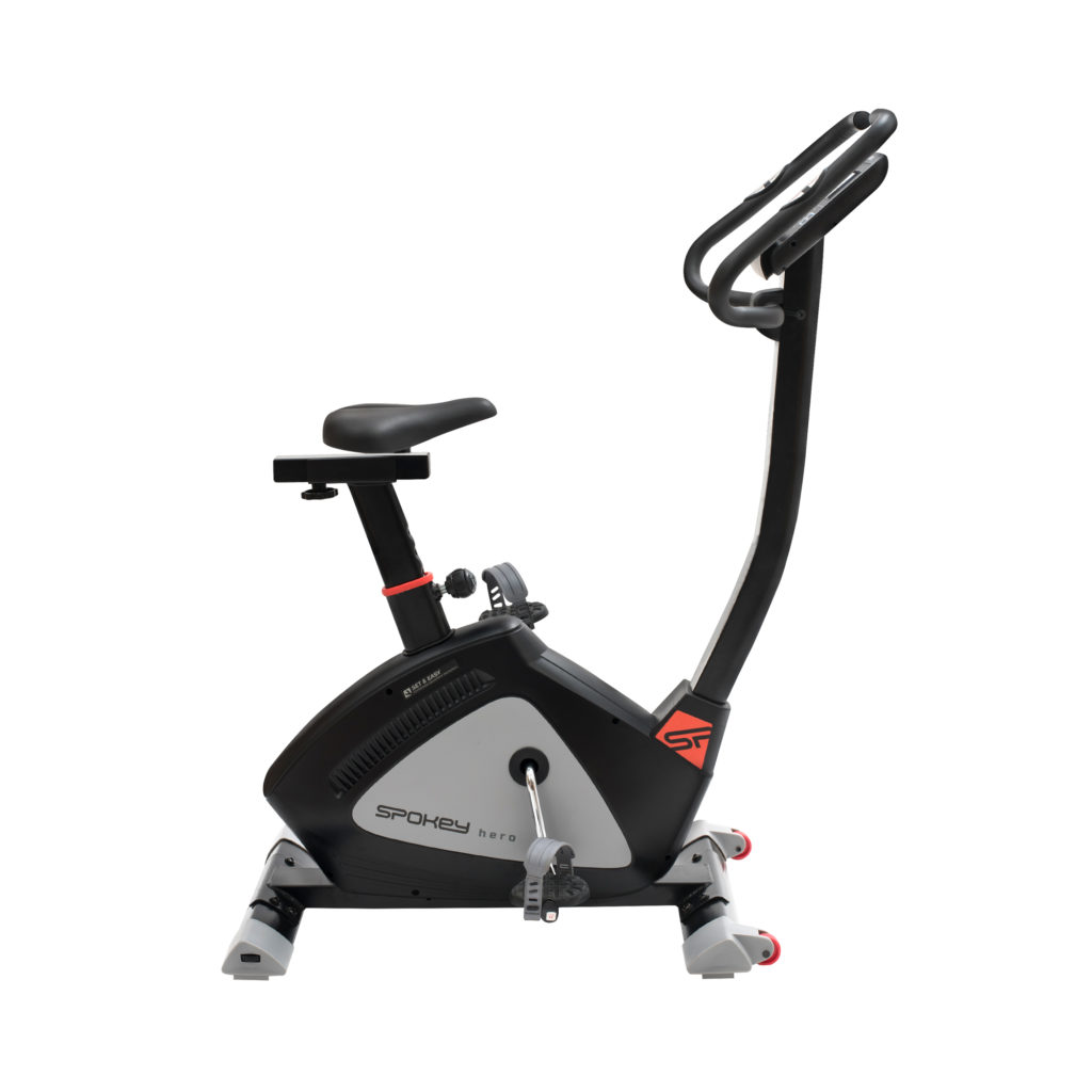 HERO - Rower magnetyczny