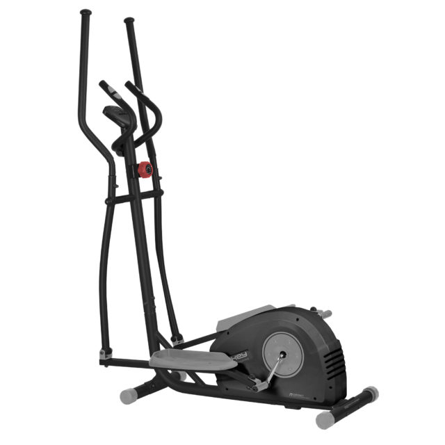 LEGANES II - Elliptical trainer