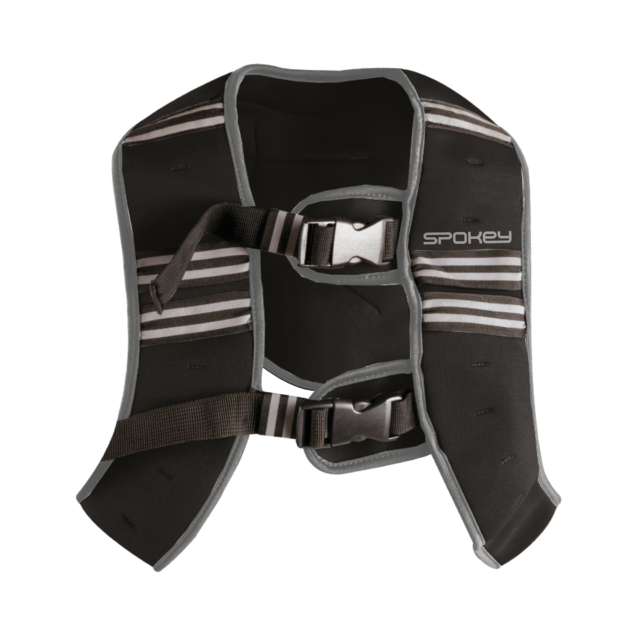 BESTOW II - weighted vest
