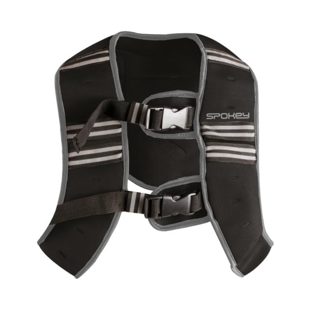 BESTOW II - weighted vest