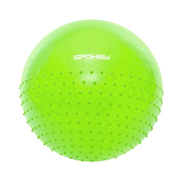 Fitness míče a podložky