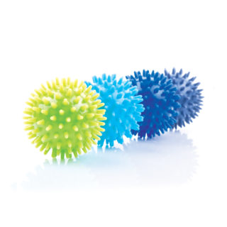 GRESPI II - set of the relaxation balls