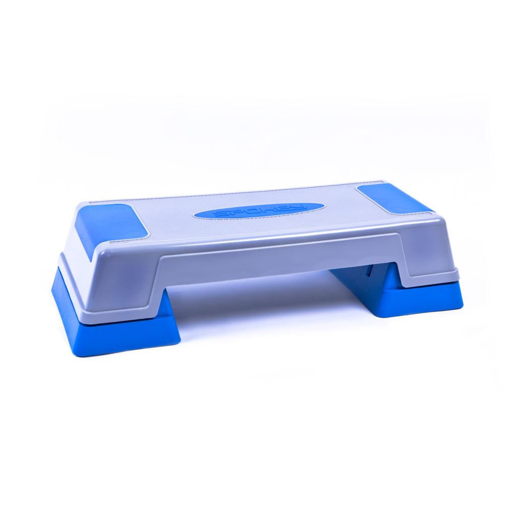 MINI STEP - Step bedýnka 3-stupňová