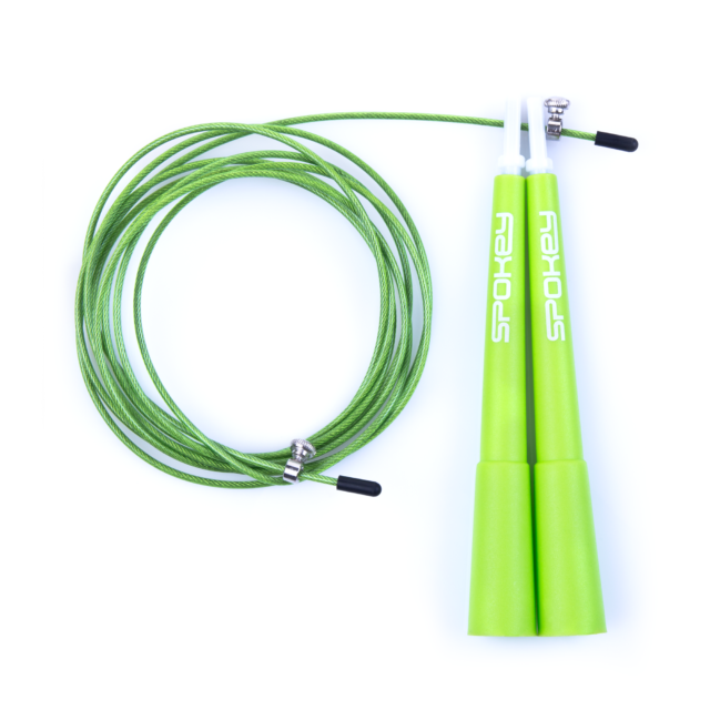 CROSSFIT II - skipping rope