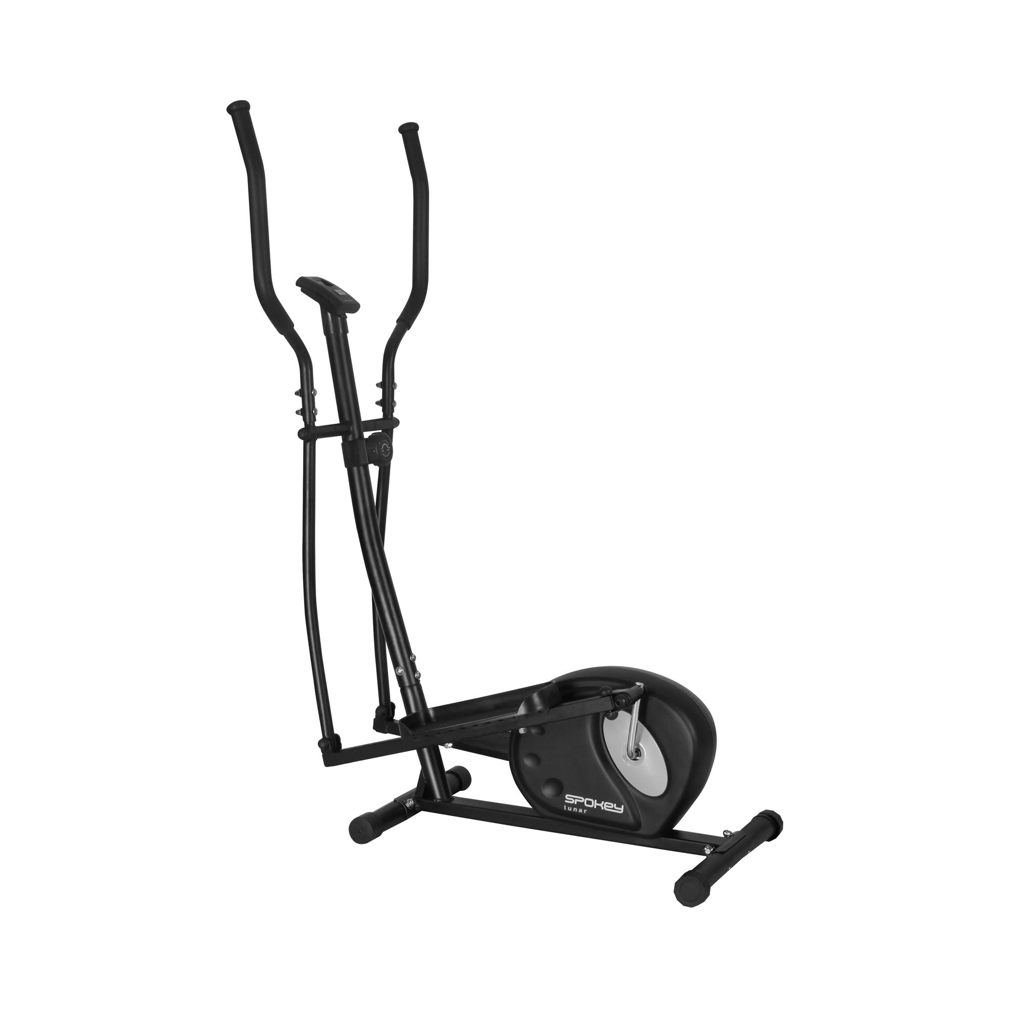 Elliptical Bike Definition: Elliptical Trainer LUNAR