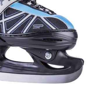 Zool - SKATES WITH REPLACEABLE RUNNER
