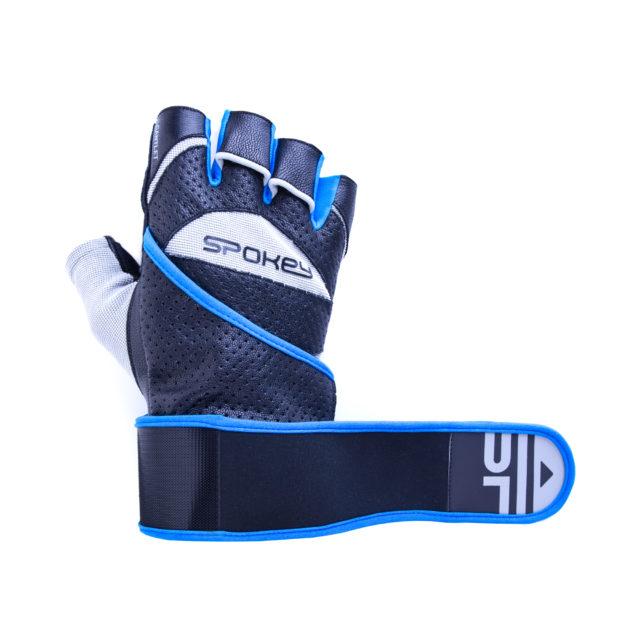 Belt, gloves, supports