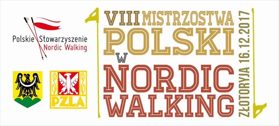 VIII Mistrzostwa Polski w Nordic Walkingu