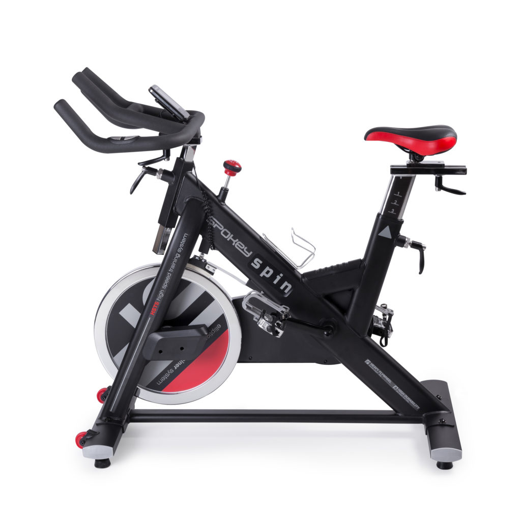SPIN II - Exercise bike