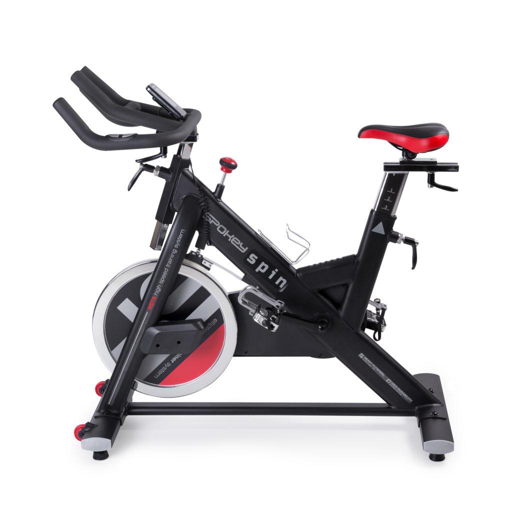 SPIN II - Spinningové kolo