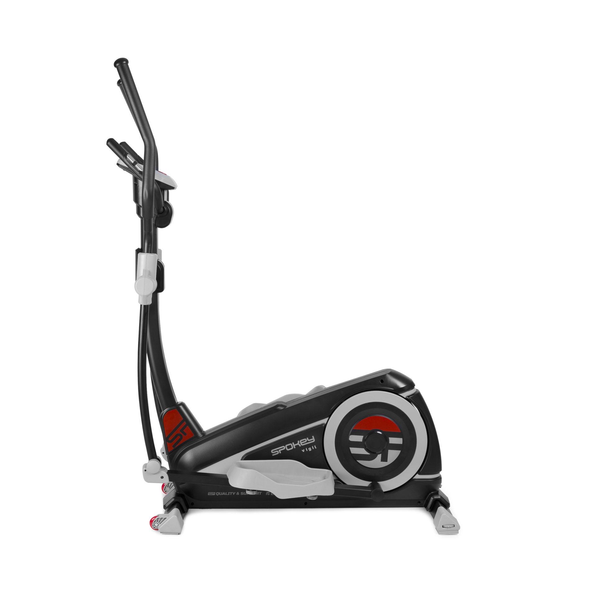 Elliptical Bike Definition: Elliptical Trainer VIGIL