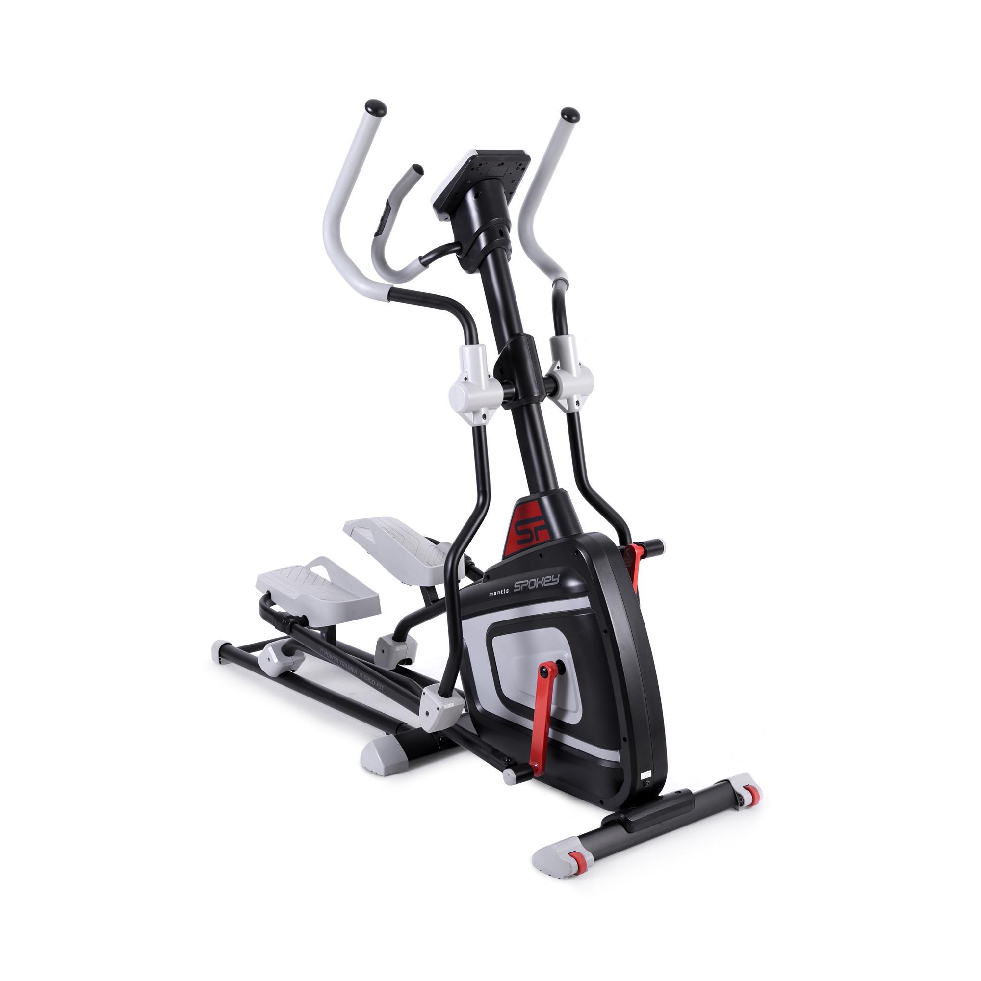 Elliptical Bike Definition: Elliptical Trainer MANTIS