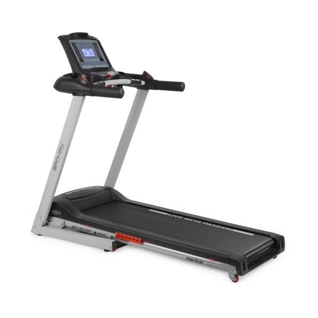 MENKAR II - Electric treadmill