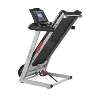 MENKAR II - Electric treadmill