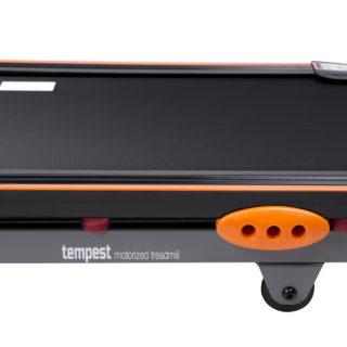 TEMPEST - Elektrisches Laufband