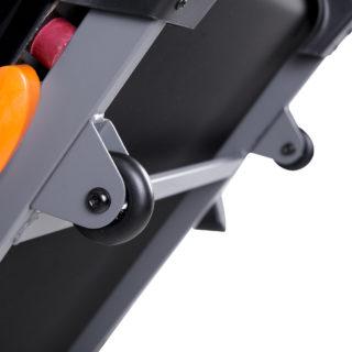 TEMPEST - Electric treadmill