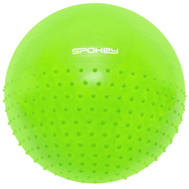HALF FIT - gymnastic ball