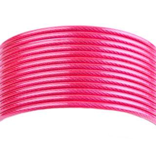 CROSSFIT TWEET II - skipping rope with bearings