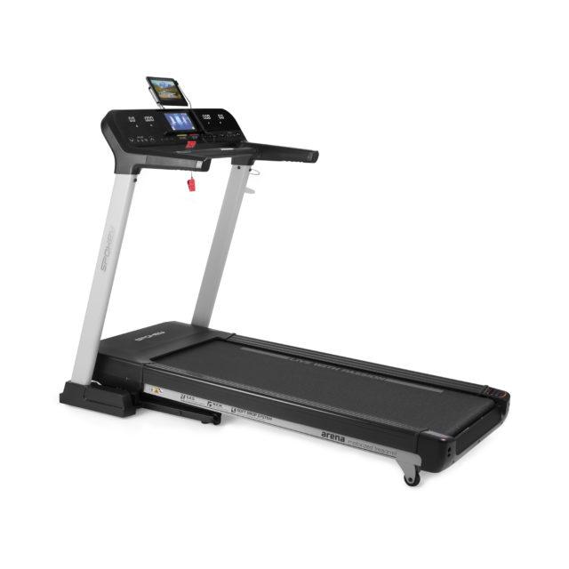 ARENA - Electric treadmill