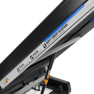 ARENA - Elektrisches Laufband