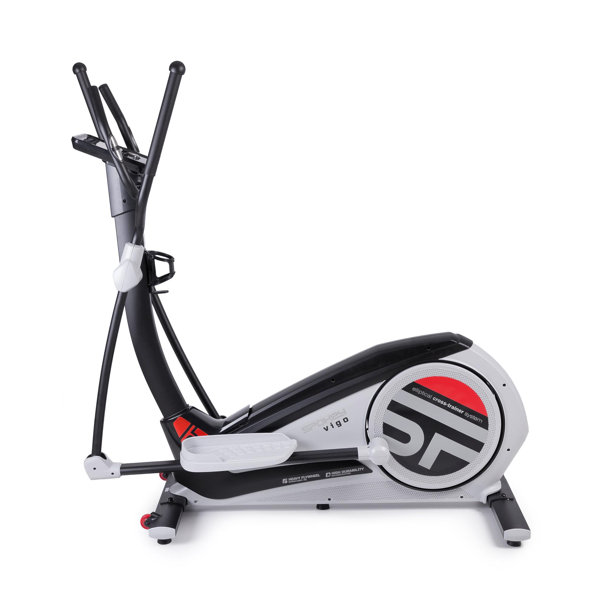 Elliptical Bike Definition: Elliptical Trainers VIGO II