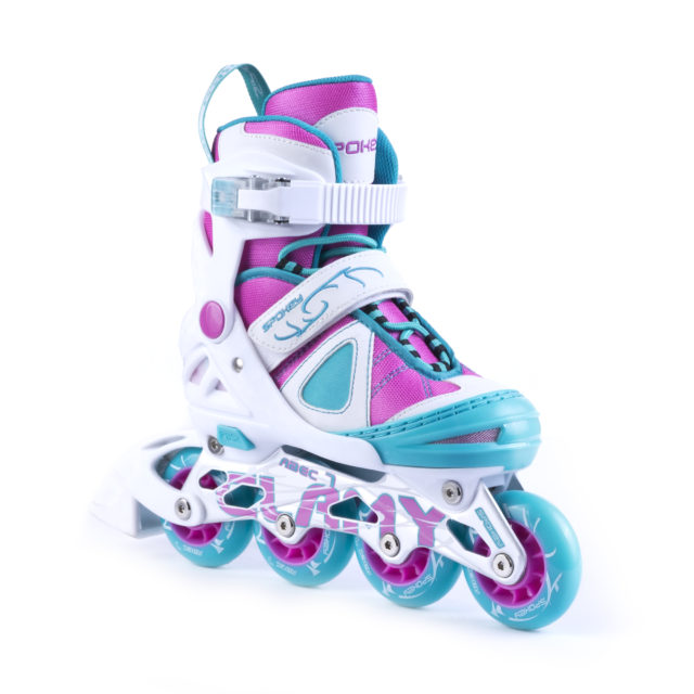 CLAMY - Skates