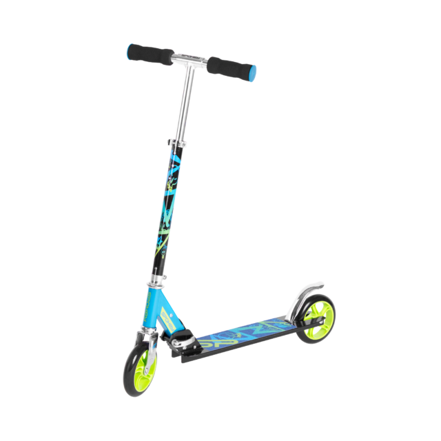 SPUNK - SCOOTERS