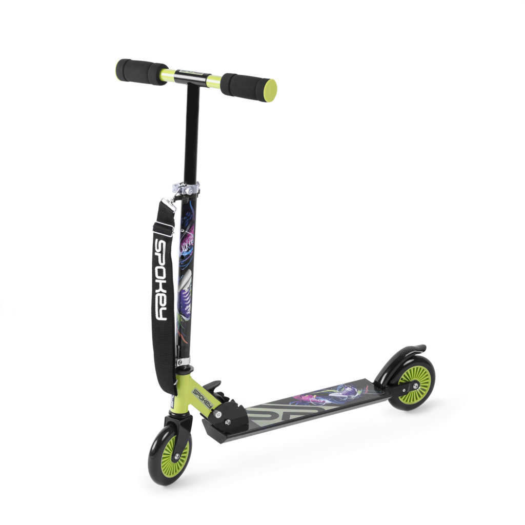 SNIPP - SCOOTERS