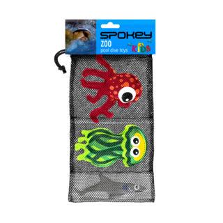ZOO 2 - Zabawki do wyławiania