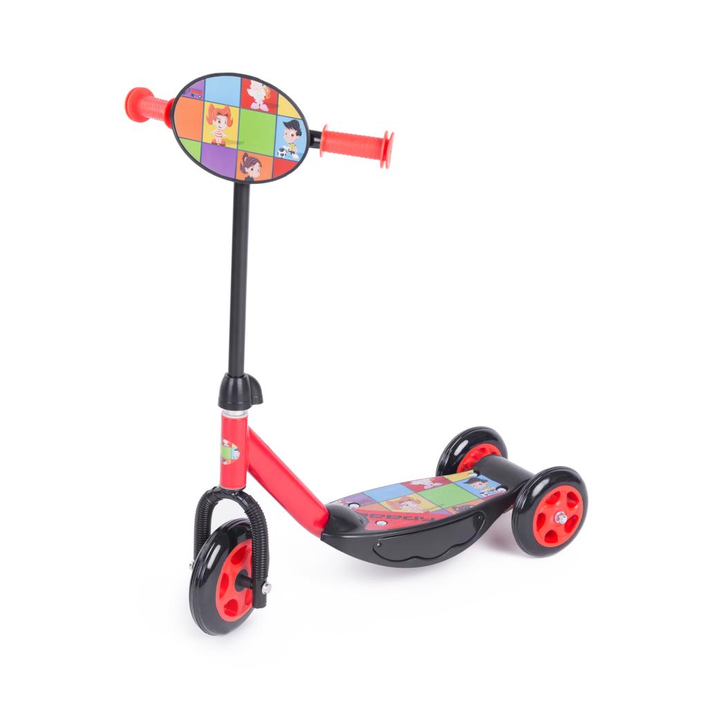 SPEEDY - Dětská tříkolka