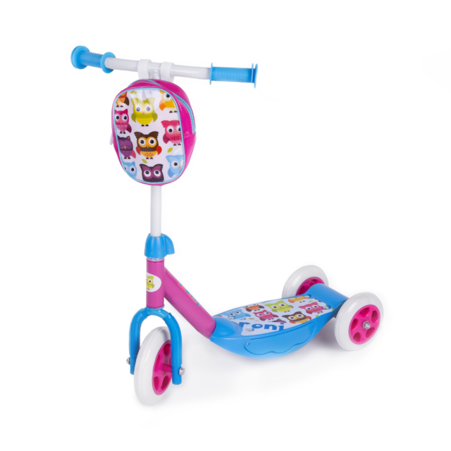 RONI - SCOOTERS