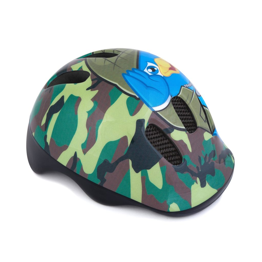 PRIVATE - HELMETS