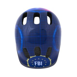 FBI - Kask dziecięcy