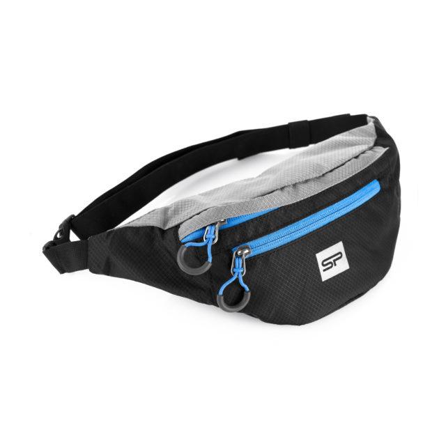 Bags, waist bags, toilet bags