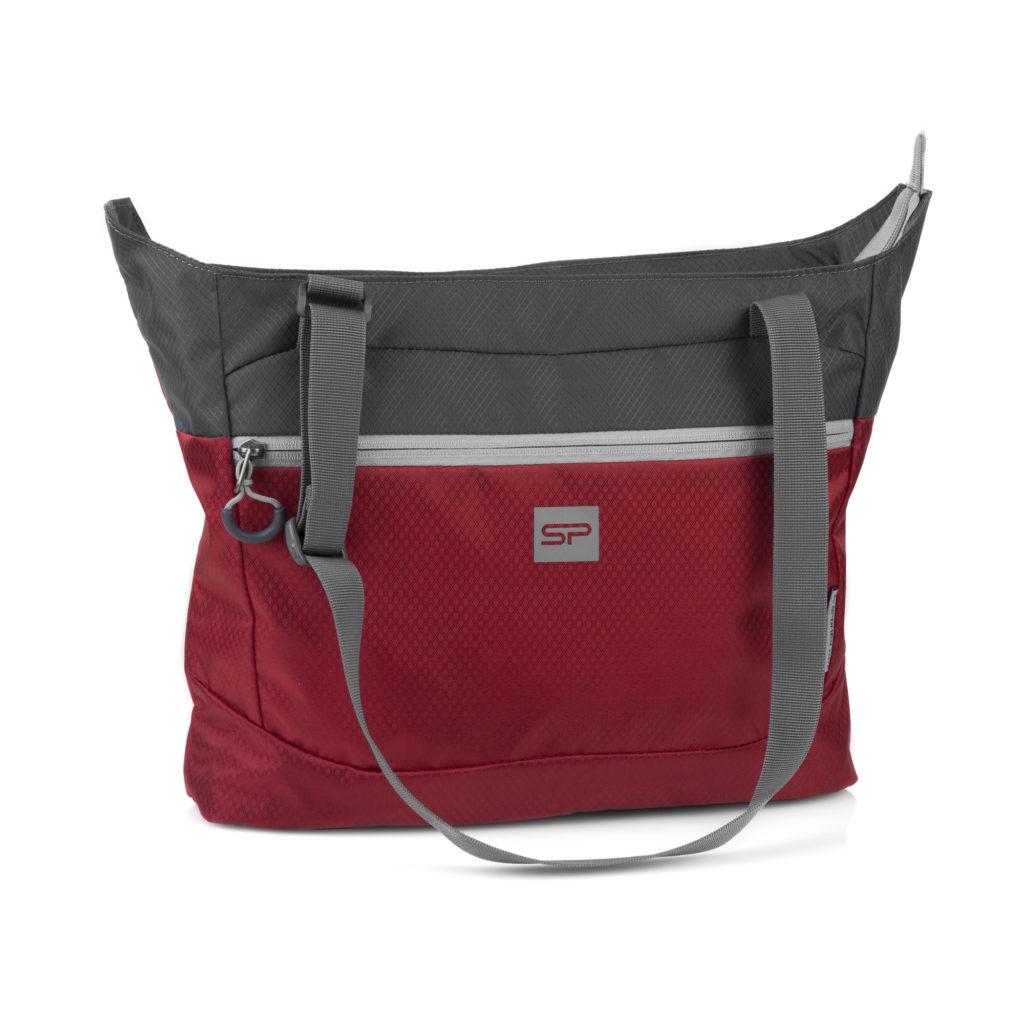 HIDDEN LAKE - turistická taška