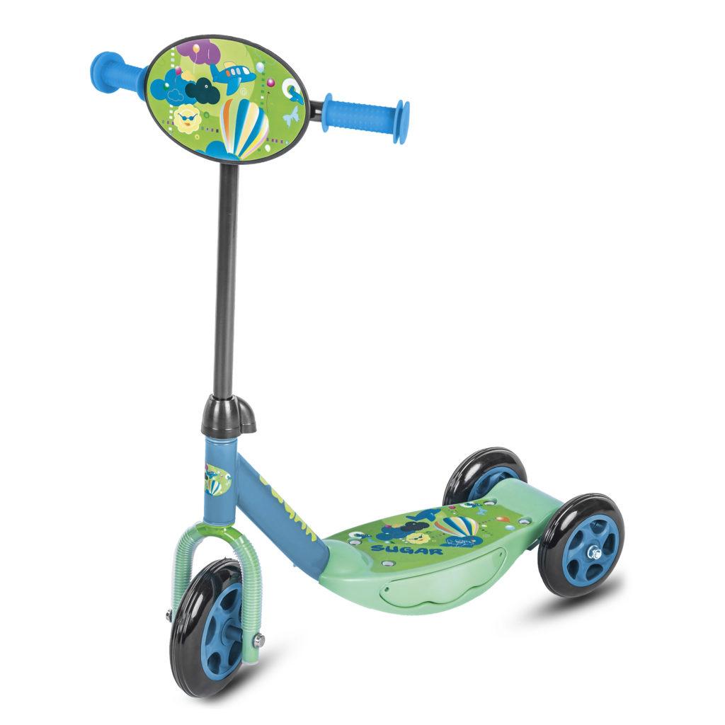 SUGAR - Dětská tříkolka